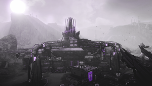 Vanu Sovereignty Tech Plant by Mynam3isnathan