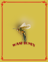 Wasp Honey by celsiusrising