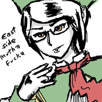 Guildmarm MH4 by Tensione16