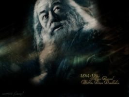 Dumbledore by cost1977