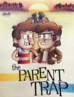 The Parent Trap by wernwern