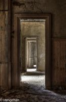 DOORS by stengchen