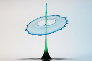 waterdrops_199 by h3design