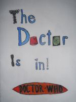 The Doctor Is In by Biggerontheinside10