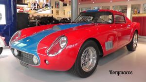 Ferrari 250GT Berlinetta TDF by The-Transport-Guild