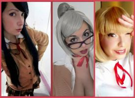 Prison School! by SellyHinataLucy