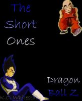 The Short Ones DBZ by The-Short-Ones