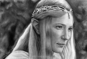 GALADRIEL by DaveLopes