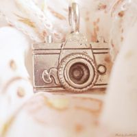Miniature camera by Iulia-Oprinesc