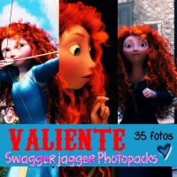 Photopack Valiente :3 by MicaEdiitions
