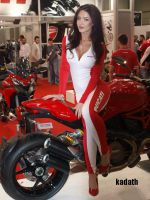 Motorcycle Exhibition 2014 3 by k-a-d-a-t-h