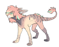 Adopt auction [close] by Nerfusia
