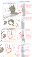 Skin Tutorial ( works on mouse too ) by OishiiAishii