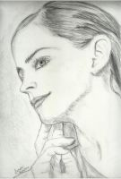 Emma Watson by WDMofficial