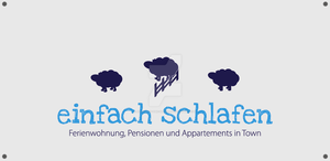 einfach schlafen Logo by remember-the-silence