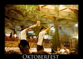 Oktoberfest by NorthernWave25