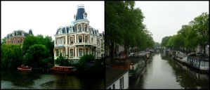 Amsterdam by tere-fere-qq