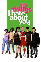 10 Things I Hate About You Remake by celina-tamwood