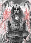 Shagrath-Cimeries by lapis-lazuri