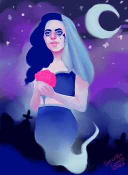 Electra Heart by Invaderzim19