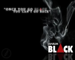 Djarum Black wallpaper by ninguy