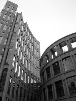 Vancouver Public Library No. 2 by greent