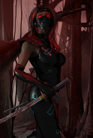 Blood Code by CombatClone
