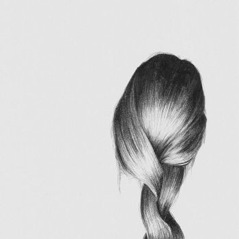 Hair exercise by Vincencja
