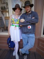 Fun in Frontierland by ConsultingTimeLord96