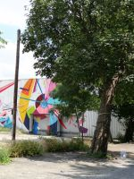 In Situ Art Festival - Fort d'Aubervilliers - 15 by IsK4nD3R