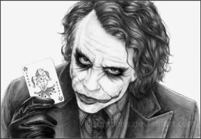 Joker by Semperis