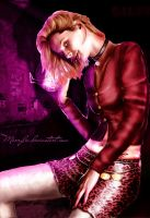 Maria Sh2 by Marrylie