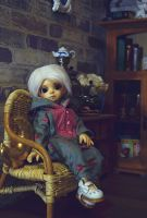 Doll's room_2 by Enshi-D