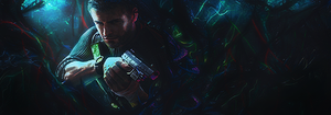 Splinter Cell Collaboration by Tay-X