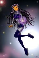 Blackfire by The-Moocat
