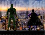 KICK-ASS by zosco