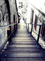 Stairs2 by PepaPig