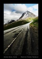 Haines Road by P-Photographie