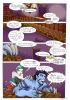 OOC 31 - About Healers by Quarter-Virus