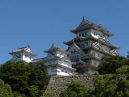 japan vacation XV by mimose-stock