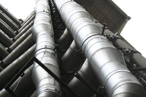 Lloyds building 2 by sutoll