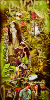 Avatar by Nanakat with Lucy Hale by ByNanakat