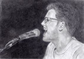 Alex Goot by Annesaar