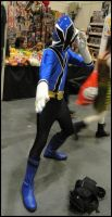 MCM London Oct 2013 by MJ-Cosplay