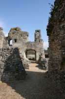 wolvsey ruins 2 by tsb-stock
