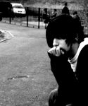Lonely Emo 10' by skittleflavouredmind