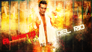 Wwe Alberto Del Rio The Mexican Aristocrat Gfx by Llliiipppsssyyy