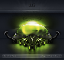 Battlebay 2011 numero 2.1 by cooliographistyle