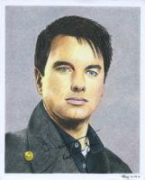 Captain Jack Harkness by MikesStarArt