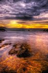 Shores HDR - Newfoundland 2 by Witch-Dr-Tim
